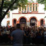 Фотографије са Републичког такмичења Књижевна олимпијада 2021. у Београду